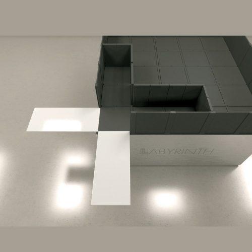 Labyrinth Elevated Plus Maze