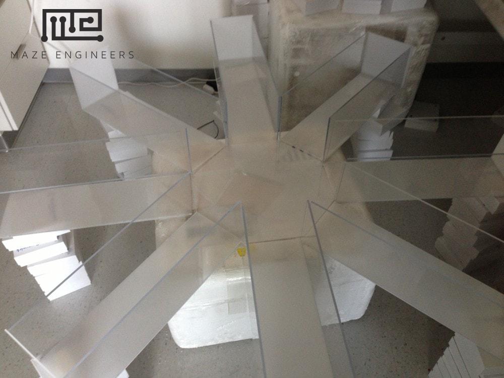 Radial Arm Maze