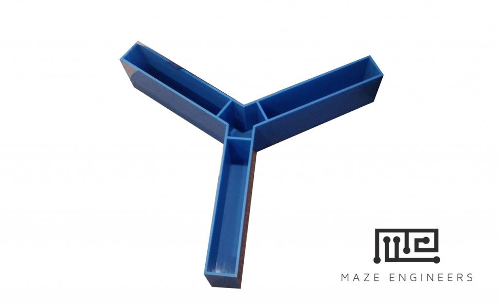 Y-Maze