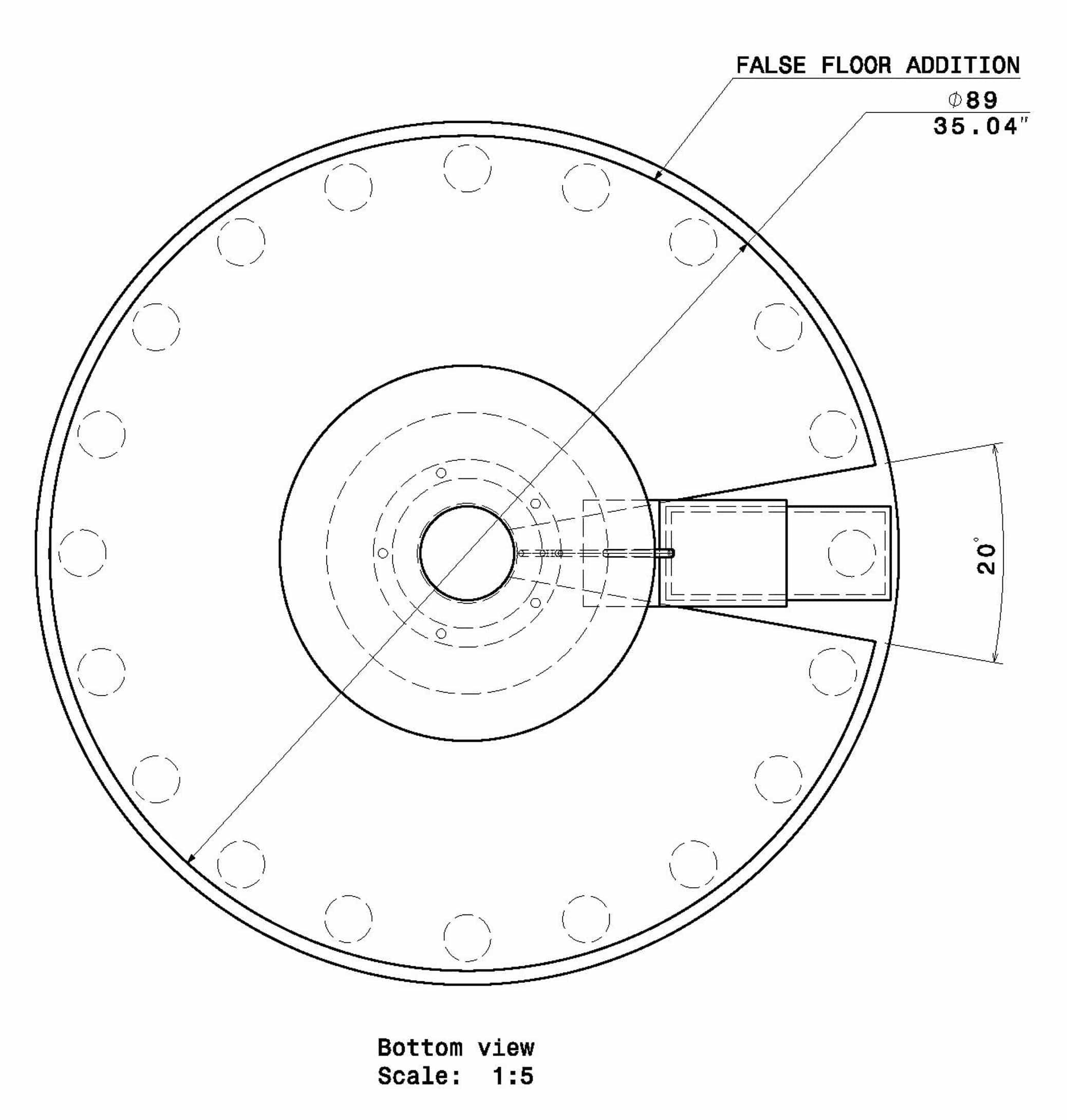 Barnes Maze - Mouse False Floor Addon - Image 2