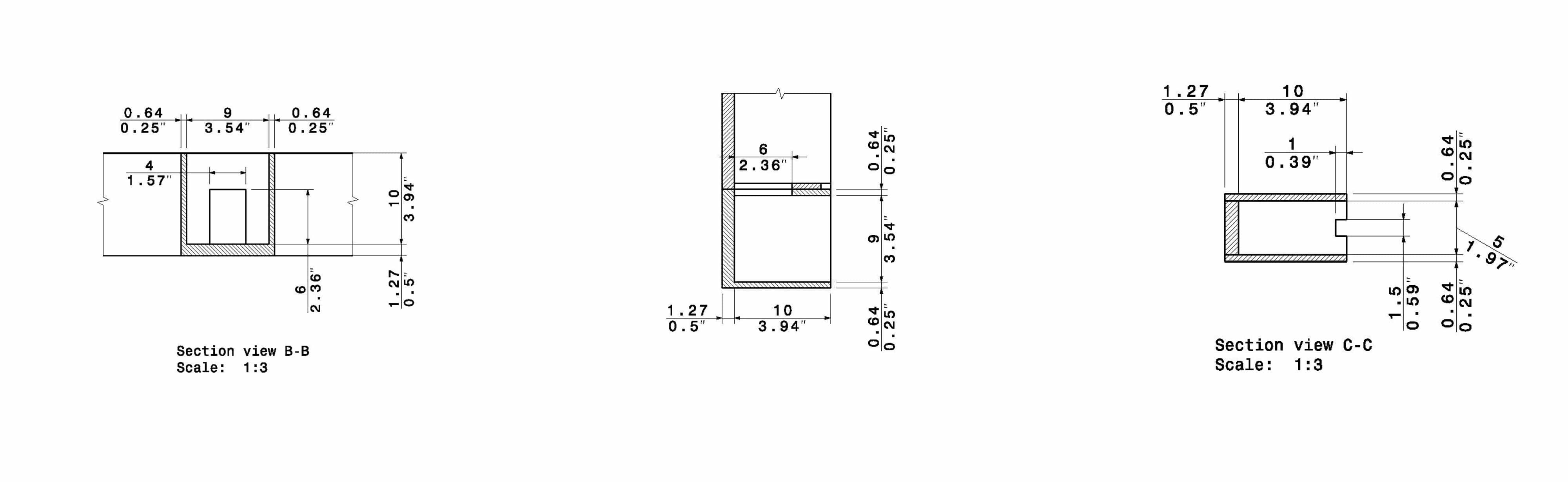 Radial Arm Maze - Goal Box - Mouse - Image 3