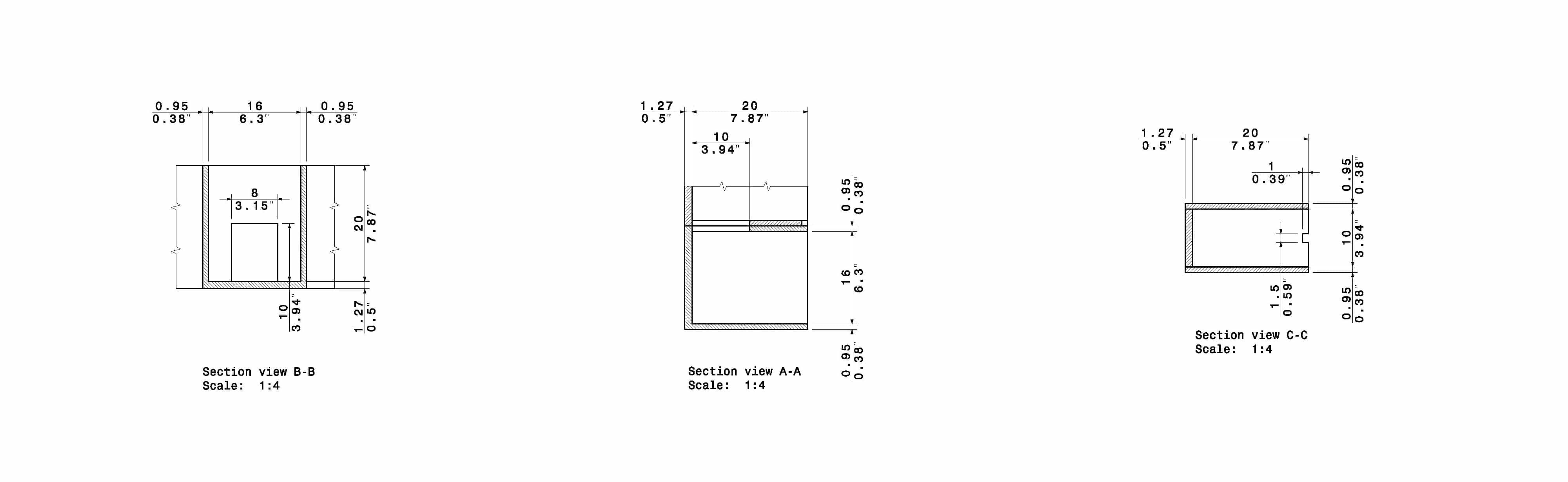 Radial Arm Maze - Rat Goal Box - Image 3
