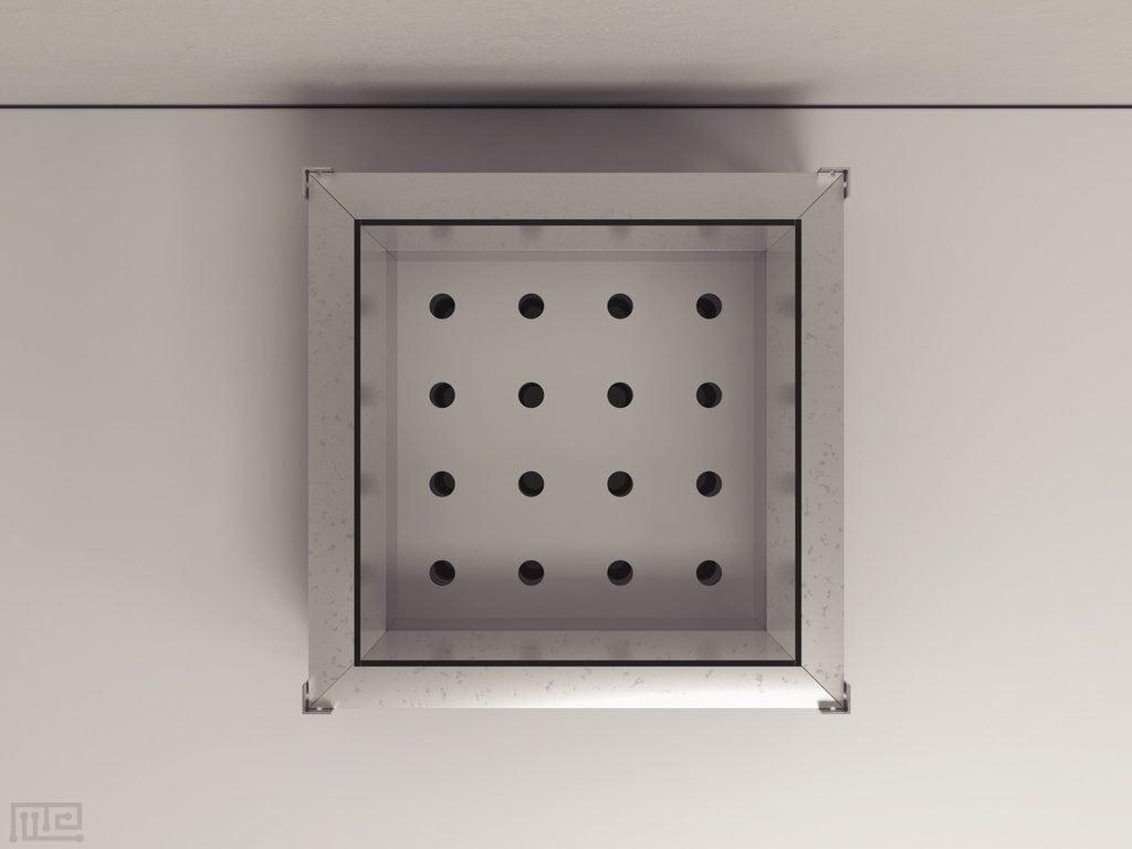 MazeEngineers automated hole board system