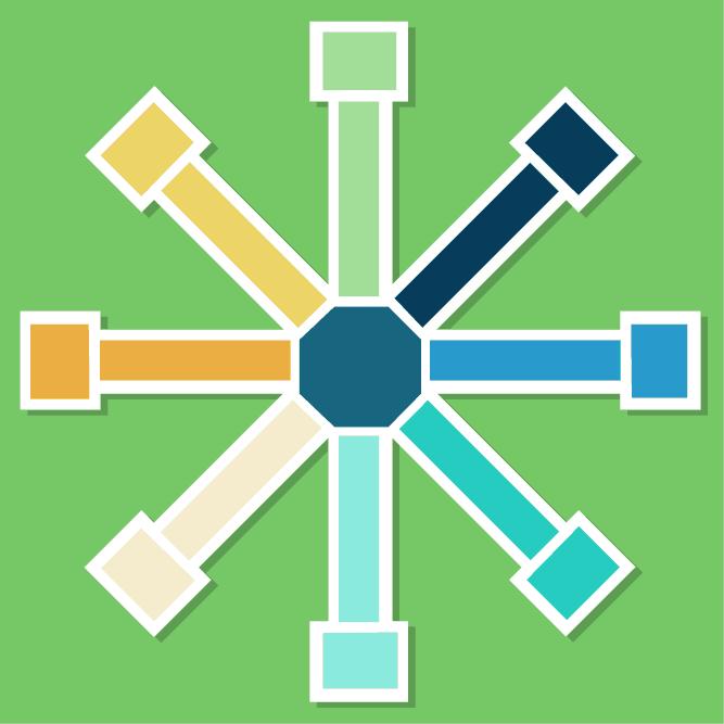 MazeEngineers_AutomatedMazeGraphics_MultipleColors
