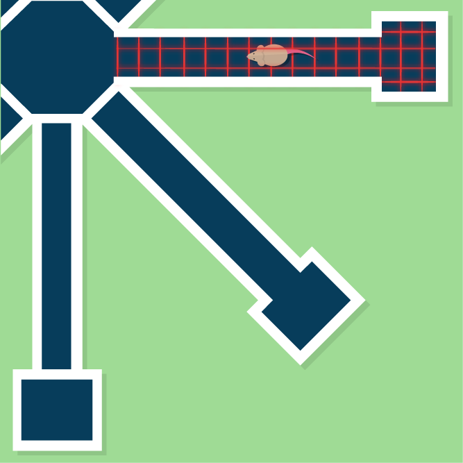 MazeEngineers_AutomatedMazeZones_RadialMaze_Responsiveness