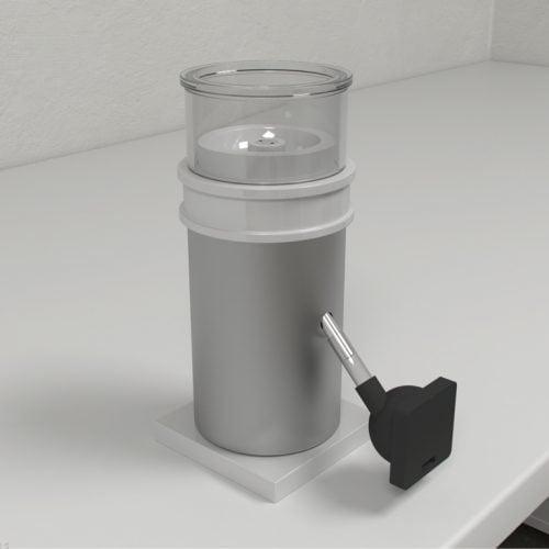 Pellet Dispenser