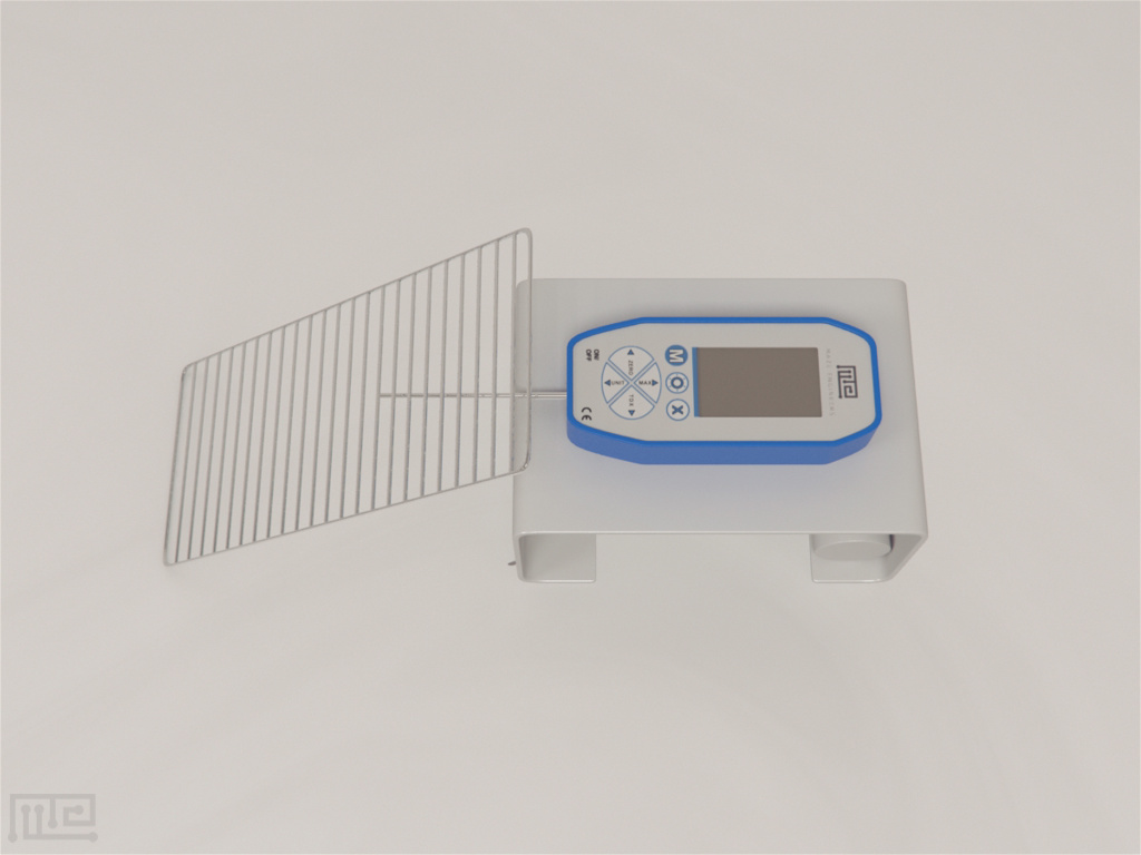 Rodent grip is a widely used apparatus to evaluate motor function.