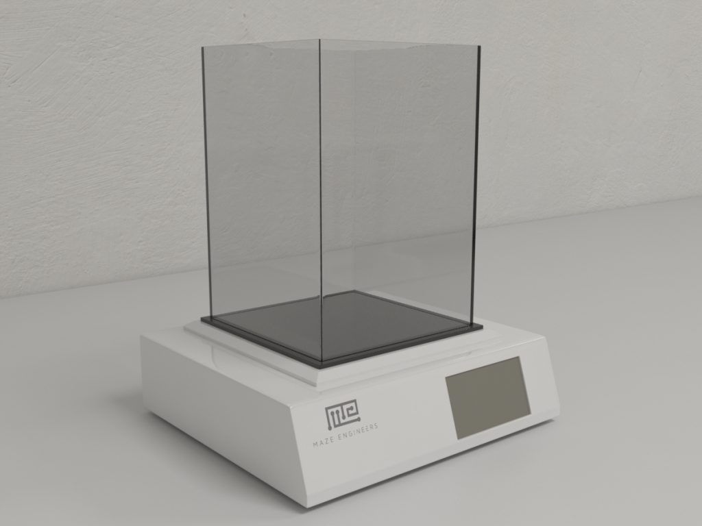 Hot/Cold Plate test is a blend of the Hot and Cold plate test