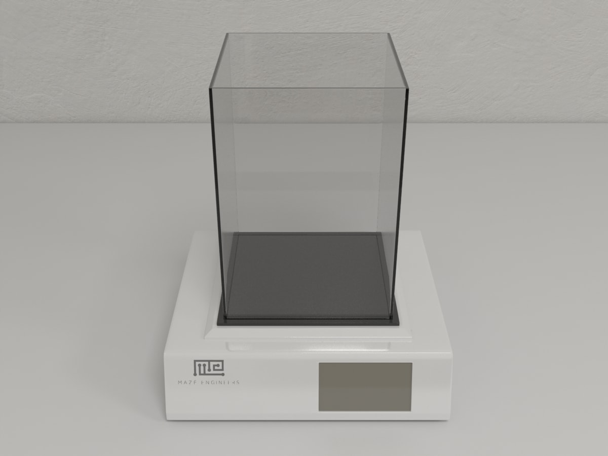 Hot Cold Plate Test