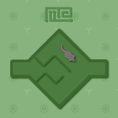 Maze Basics: T Maze