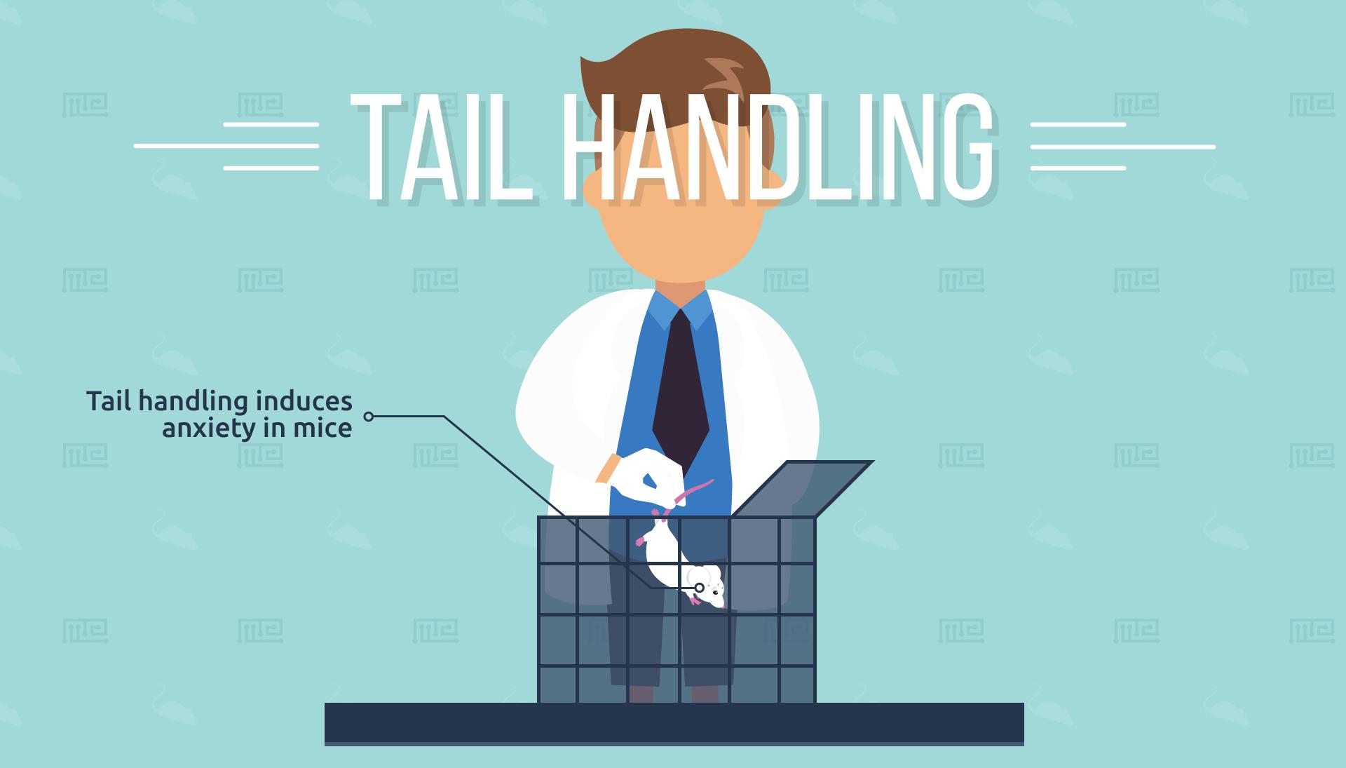 Tail-Handling