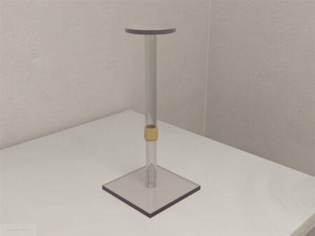 Adjustable Platform for Morris Water Maze