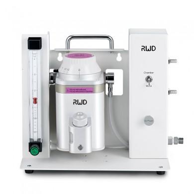 Anesthesia Machine: Standard Rodent