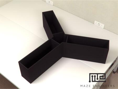 Y Maze